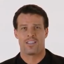 Tony Robbins - Raise Your Standards